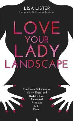 Catalogue link for Love your lady landscape