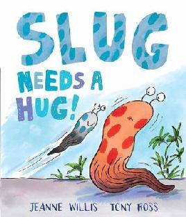 Catalogue link for Slug needs a hug
