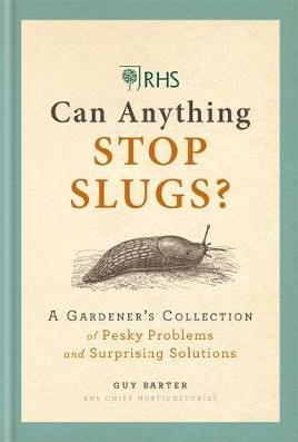 Can Anything Stop Slugs?