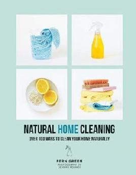 Catalogue link for Naturall home cleaning