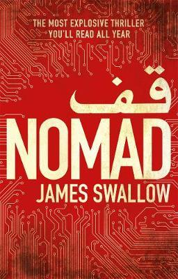 Cover of Nomad