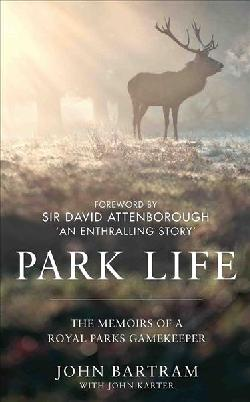 Cover of Park life