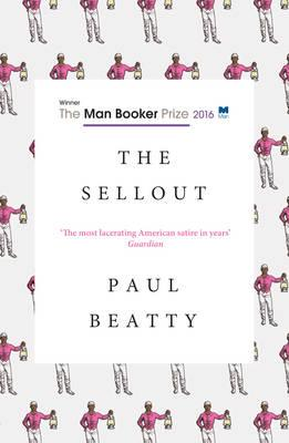 Cover of The Sellout