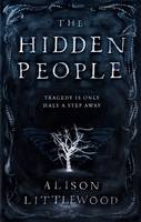 Cover of 'The Hidden People' by Alison Littlewood