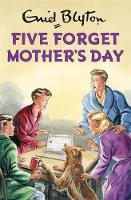 Cover of Five forget Mother's Day