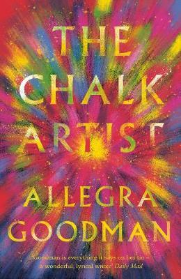 Cover of The chalk artist