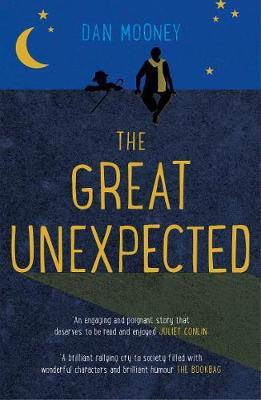 Catalogue link for The great unexpected