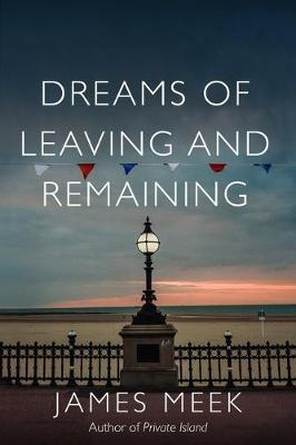 Catalogue link for Dreams of leaving and remaining