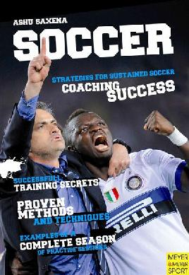 Cover of Soccer - Strategies for Sustained Coaching Success