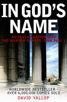 Cover of In God's Name