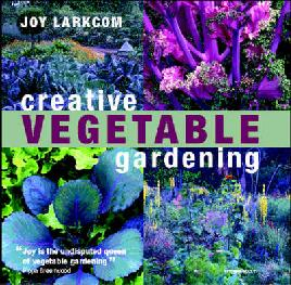 Cover of Creative Vegetable Gardening