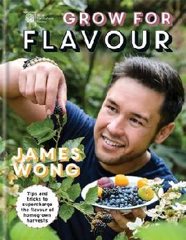 Cover of Grow for flavour