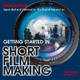 Getting Started in Short Filmmaking