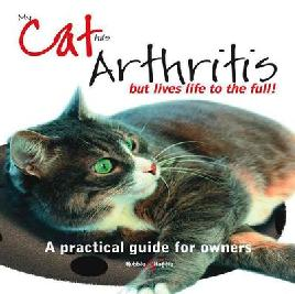 My Cat Has Arthritis
