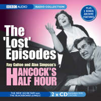Ray Galton's and Alan Simpson's Hancock's Half Hour: The