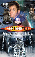 Cover of Doctor Who Prisoner of the Daleks