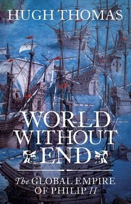Cover of World Without End