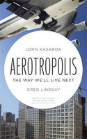 Cover of Aerotropolis