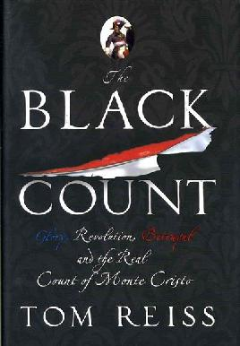 Cover of The Black Count