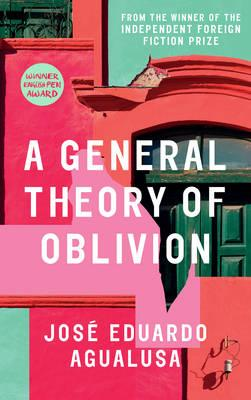 Cover of A general theory of oblivion