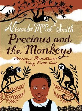 Cover of Precious and the Monkeys