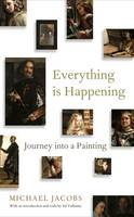 Cover of Everything is Happening