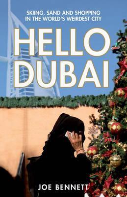 Cover of Hello Dubai