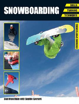 Cover of Snowboarding