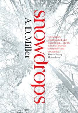 Cover of Snowdrops