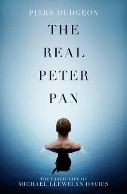 Cover of the Real Peter Pan