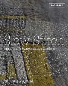 Cover of Slow Stitch