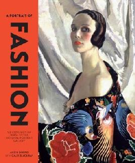 Cover for Portrait of Fashion