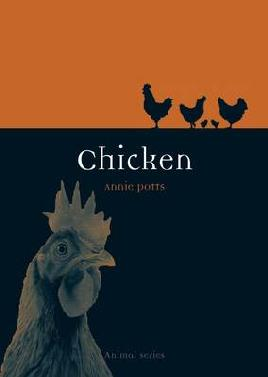 Cover of Chicken by Annie Potts