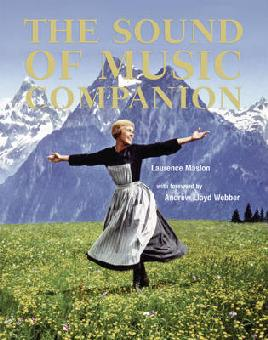 Cover of The Sound of music companion