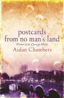 Cover of Postcards from No Man's Land