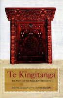 Cover of Kingitanga