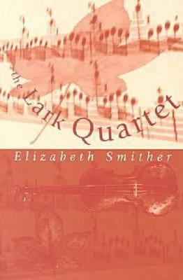 Cover of The lark quartet