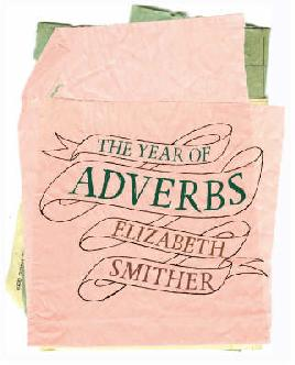 Cover of The Year of Adverbs