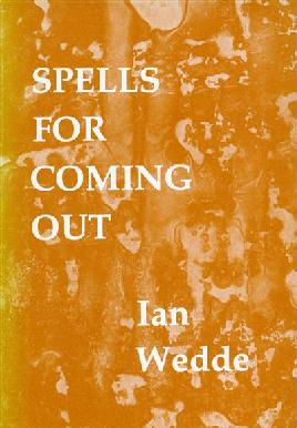 cover of Spells for coming out
