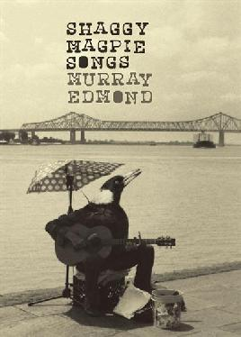 Cover of Shaggy magpie songs
