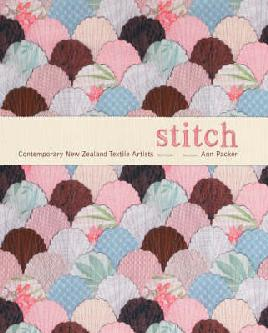 Cover of Stitch