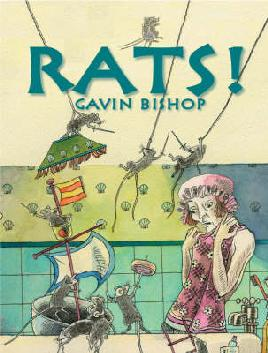 Cover of Rats!