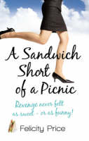 Cover of A sandwich short of a picnic