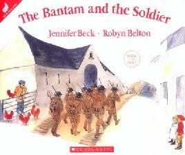 Cover of The Bantam and the Soldier