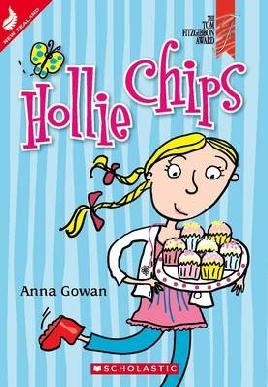 Cover of Holly Chips
