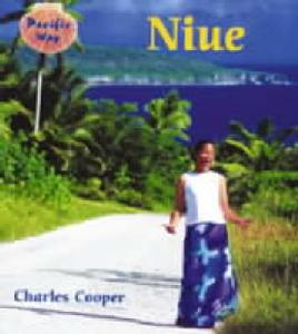 Cover of Niue