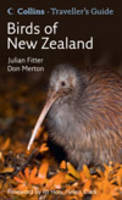 Cover of Birds of New Zealand