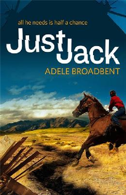 Cover: Just Jack