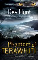 Book Cover of Phantom of Terawhiti