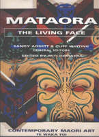 Cover of Mataora: The living face